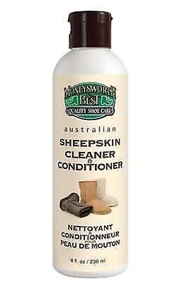 Sheepskin Cleaner & Conditioner