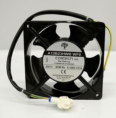 Costech A12B23HWB WF0 230V Fan