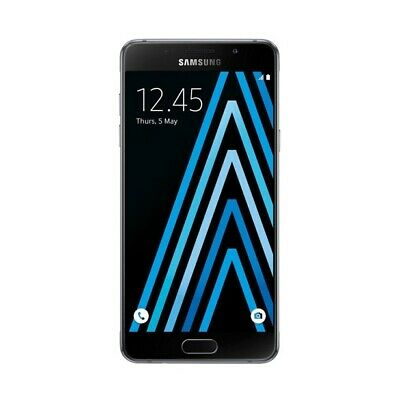 Samsung Galaxy A5 (2016) / A5100 Black 16 Gb Box Sealed Grade A++ No Scratches