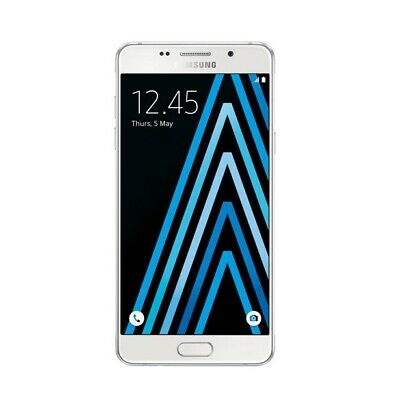 Samsung Galaxy A5 (2016) / A5100 White 16 Gb Box Sealed Grade A++ No Scratches