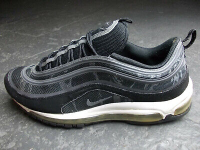 new product 0111d 02345 NIKE AIR MAX 97 Tn Vapormax 720 270 Bw Command 44 Schwarz Grau Weiss  Camouflage