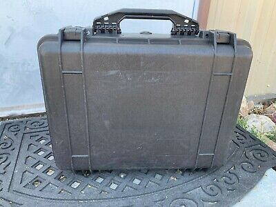 "Pelican 1520 Protector Case | 19.78"" x 15.77"" x 7.41"" 