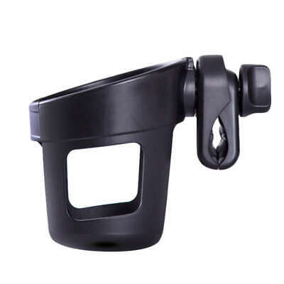 Baby Stroller Accessories Cup Holder Child Tricycle Bicycle Stroller Bottle W2C5