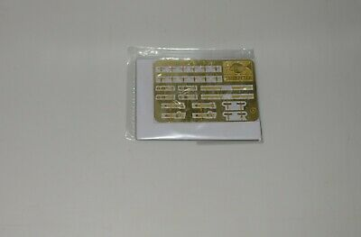 Trumpeter F-14B Bombcat 03202 *Parts*  Photo-Etch Package 1/32
