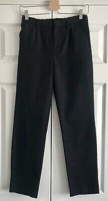 School Uniform Navy Trousers - Age 13 from John Lewis