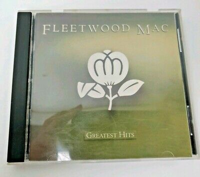 FLEETWOOD MAC Cd - Greatest Hits
