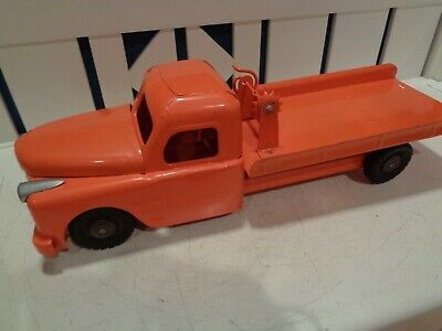 1960'S STRUCTO FORD F100 Truck Cab Body w/ Roof Original
