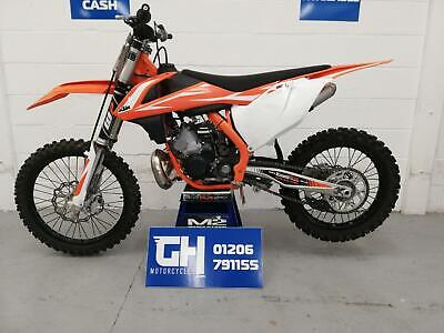 2018 Ktm Sx 250 | Good Condition | Low Rate Finance