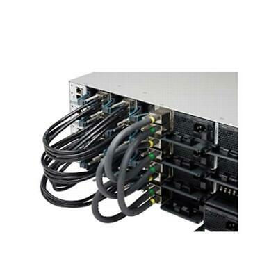 Cisco Stackwise 480