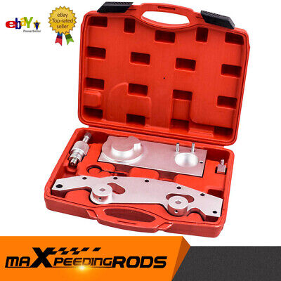 Camshaft Alignment Lock Timing Tool Kit Double Vanos Set For BMW M52TU M54 LM