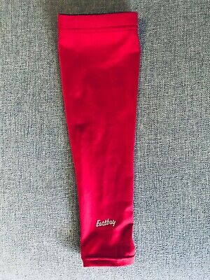 Eastbay Shooter sleeve - Red - L/XL
