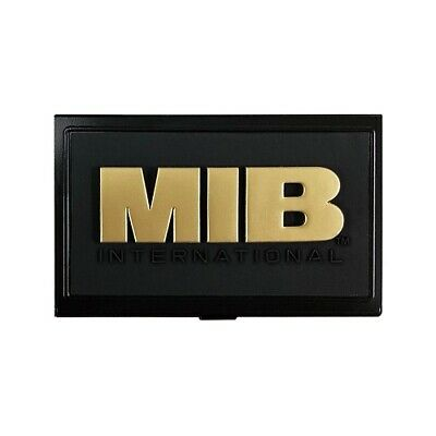 Men in Black International Card Case Holder MIB 2019 Theater Limited Japan
