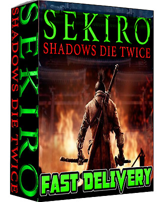 Sekiro Shadows Die Twice PC + DARK SOULS 3 PC ALL DLC STEAM ⭐MULTILANGUAGE  24/7