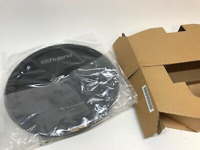 Roland CY-13R V-Cymbal Ride Pad New Open Box 12 13 14 CY13