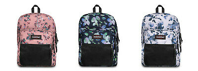 la meilleure attitude 7ecdb 1c01f EASTPAK PINNACLE ZAINO Cartella Scuola 38 Litri Backpack Ek060 Romantic