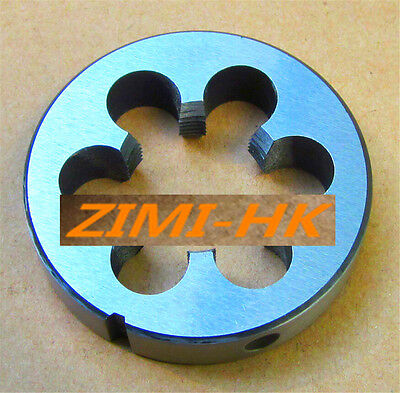 CAPT2012 25mm x 1.25 Metric Right hand Die M25 x 1.25mm Pitch
