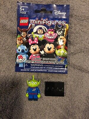 NEW SEALED LEGO MINIFIGURE DISNEY SERIES RETIRED 71012 #3 9 10 12 /& 16 11