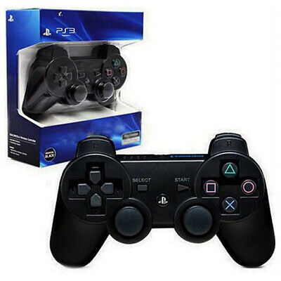 Wireless Bluetooth Game Controller For PS3 PlayStation 3