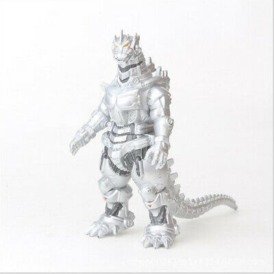 17CM Godzilla King Of The Monsters Mechagodzilla 2018 Action Figure Toys Gift
