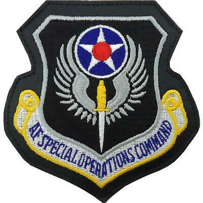BODY AIRCRAFT FLIGHT TEST VELCRO INSIGNIA AFRL BOEING X-48C NASA BLENDED WING