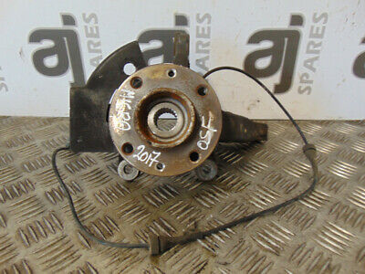 # Nissan Micra Drivers Side Front Hub 2017