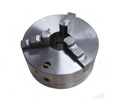 Rdg Tools 325Mm 3 Jaw Self Centering Lathe Chuck D6 Camlock Fitting Colchester