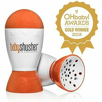 NEW Baby Shusher For Babies, Sleep Miracle Soother Sound Machine For New Parents