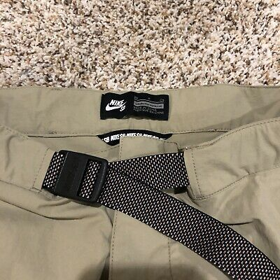 1a1ef59126e96 ... Flex Everett Dri-Fit Khaki Shorts 886102-235 NWT $55 Size 34.