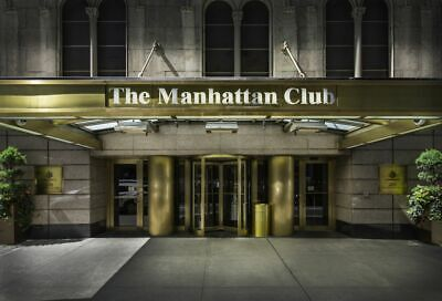 BLUEGREEN THE MANHATTAN CLUB II ~ 6,000 Biennial Points ~ New York Timeshare