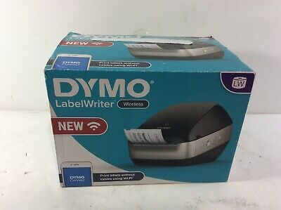 DYMO LABELWRITER WIRELESS Label Printer | Direct Thermal
