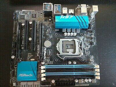ASROCK H97 PRO4 INTEL CHIPSET DRIVER FOR PC