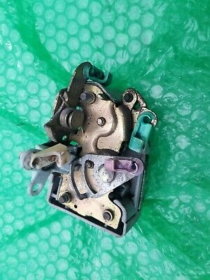1998-2003 DODGE DURANGO DAKOTA DOOR LATCH LOCK ACTUATOR DRIVER LEFT FRONT OEM