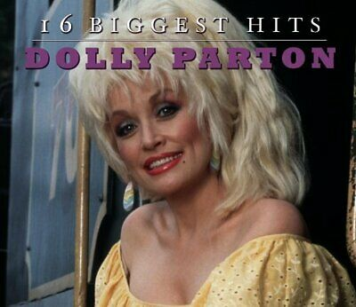Parton, Dolly : 16 Biggest Hits CD Value Guaranteed from eBay's biggest seller!