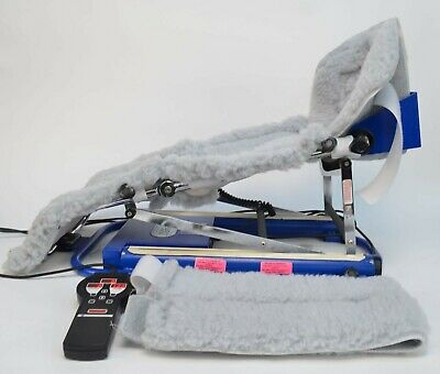 Furniss DC2480 Knee CPM Continuous Passive Motion Therapy Device