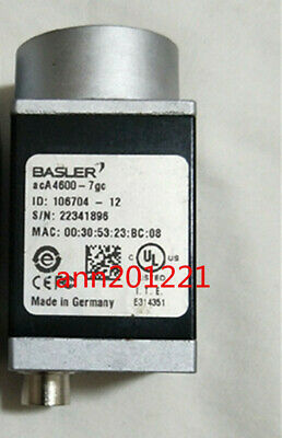 1PC USED BASLER acA4600-7gc