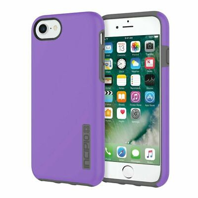 NEW Incipio DualPro Hard Shell Case Dual Layer Red Cover for iPhone 6S 6