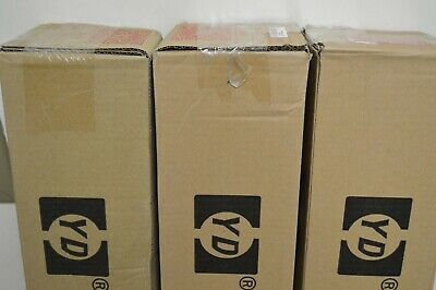 """New 5 Mil Cold Roll Laminating Film 50"""" x 164' - 3"""" Core"""