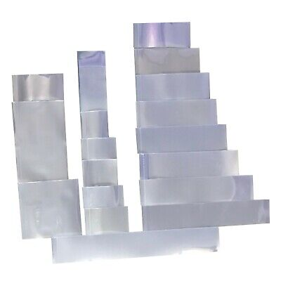 Shrink Band Assorted Sample Pack for All Bottles and Containers