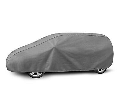 Protection Car cover Peugeot Rifter 2018-2020 MPV Breathable Water Resistant