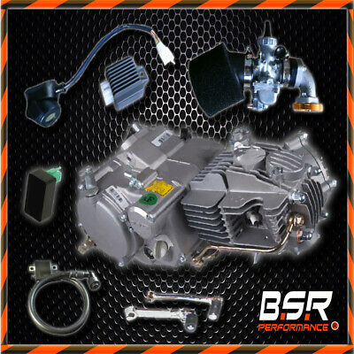 Yx 190cc Motor 4 Takt / VM26 Vergaser Kit / Dirt Bike / PitBike / Bierkiste