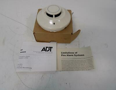 Adt Fixed Temp Thermal Detector 5951Adt Nib
