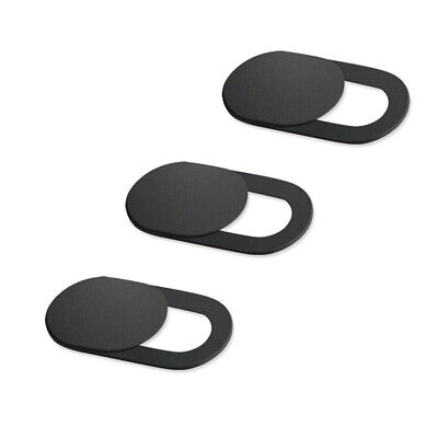 3 Pack Webcam Cover Ultra-Thin Slide Privacy Protector Camera Cover For Lap G3U4