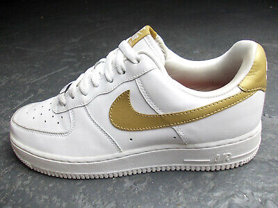 NIKE AIR FORCE 1 Low Special Field Sf Dunk Blazer 39 Weiss