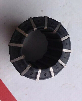 Jacobs Rubber Flex Collet, Labeled As J481