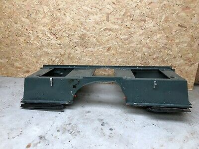 land rover defender 90 110 tdci seat box