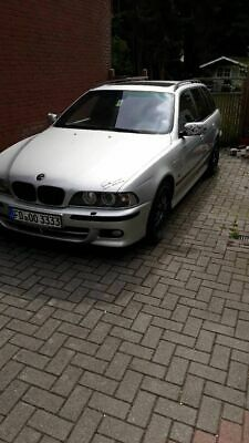BMW E39 530d M-Packet Touring
