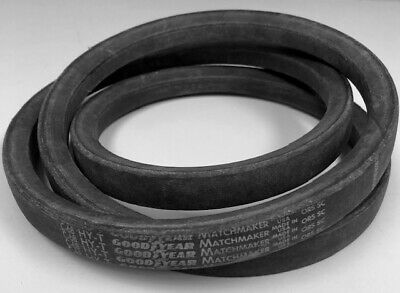 Goodyear C-68 HY-T C68 V-Belt Made In USA NEW