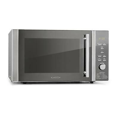 Mirror Finish Multifunction Microwave Kenwood K23cm13 Oven