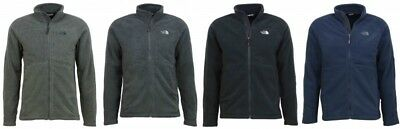 THE NORTH FACE M 200 Ombra Full Zip Uomo Giacca in Pile