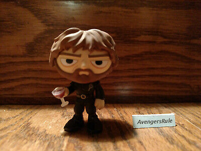 Game of Thrones Series 4 Funko Mystery Minis Vinyl Figures 1/6 Tyrion Lannister